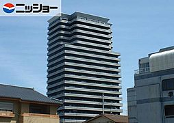 ARDEA[17階]の外観