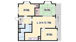 亀山駅 6.8万円