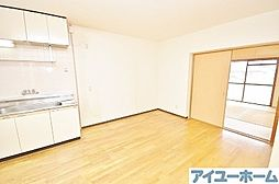 ハイランドマンション千代ヶ崎[3階]の外観