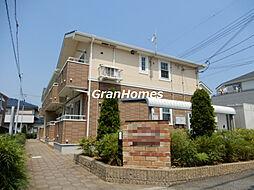 JR東海道・山陽本線 朝霧駅 徒歩16分の賃貸アパート