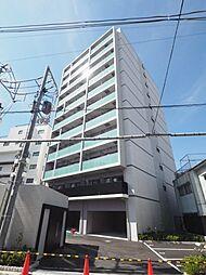 S-RESIDENCE都島[7階]の間取り