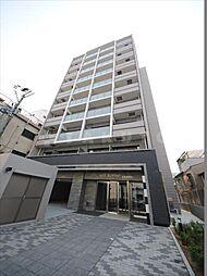 ジアコスモ大阪城南2[5階]の外観