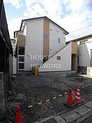 ホリーズ・ハウス[202号室号室]の外観