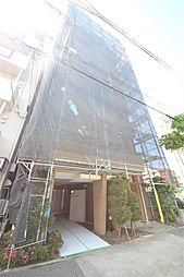 オーパス[6階]の外観
