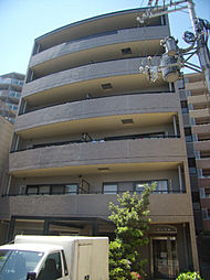 シティパル[3階]の外観