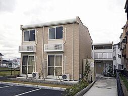 南海高野線 萩原天神駅 3.3kmの賃貸アパート