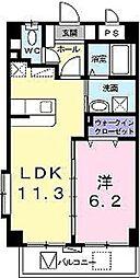 バス ****駅 バス 武富下車 徒歩6分