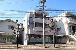 広島県安芸郡府中町本町1丁目の賃貸マンションの外観