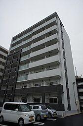 オンフォレスト芳泉[1階]の外観