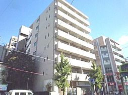 プリフェ−ムナミキ[4階]の外観