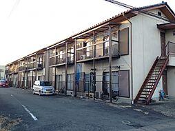 鮎川ハイツA[D号室号室]の外観