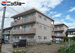 レインボー桜井[2階]の外観