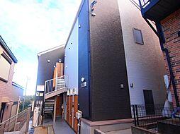 アーヴェル桜ケ丘[205号室]の外観