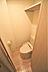 トイレ,1K,面積24.72m2,賃料6.9万円,仙台市地下鉄東西線 宮城野通駅 徒歩5分,仙台市営南北線 仙台駅 徒歩5分,宮城県仙台市宮城野区榴岡2丁目