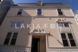阪神なんば線 千鳥橋駅 徒歩7分の賃貸アパート