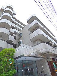 西川口パインマンションII[6階]の外観