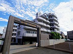 ワコーレ所沢[6階]の外観