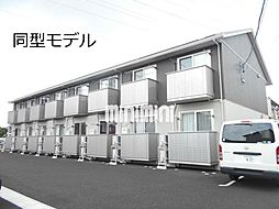 新築 D-room ASAHI[1階]の外観