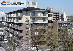 藤マンションII[6階]の外観