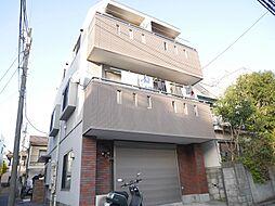 シフォンコート[3階]の外観