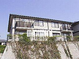 ファミーユ16 B棟[1階]の外観