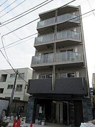 京急空港線 大鳥居駅 徒歩5分の賃貸マンション