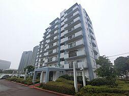 千葉県印西市小倉台1丁目の賃貸マンションの外観