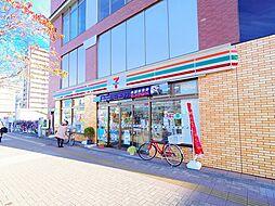 Best Stage上福岡[3階]の外観