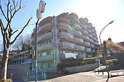 コムーネ東戸塚(102)[102号室]の外観