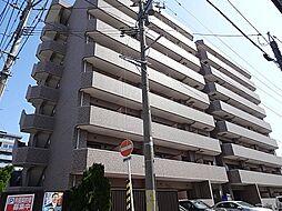 GEO川端町4丁目壱番館[703号室]の外観