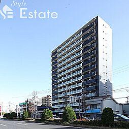 名古屋市営名城線 黒川駅 徒歩4分の賃貸マンション