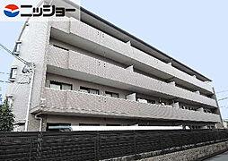 トゥールヴァンテアン[3階]の外観