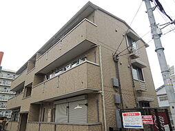 Osaka Metro中央線 緑橋駅 徒歩10分の賃貸マンション