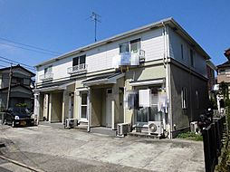 [テラスハウス] 神奈川県横須賀市浦上台1丁目 の賃貸【/】の外観
