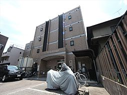 KATOHマンション[201号室]の外観