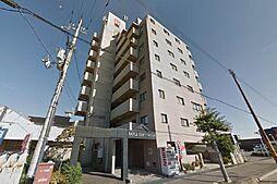 キャッスルコート福崎[203号室]の外観