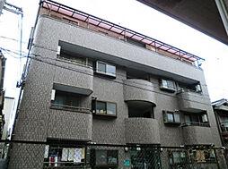 ディパーチャ大和田[3階]の外観