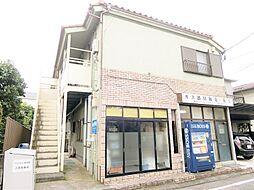 成瀬駅 2.9万円