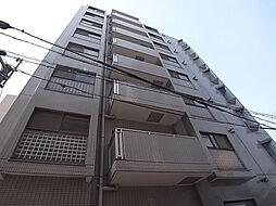 サンライズ壱番館[303号室]の外観