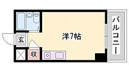 野里駅 1.9万円