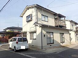 [一戸建] 愛媛県松山市三町3丁目 の賃貸【/】の外観