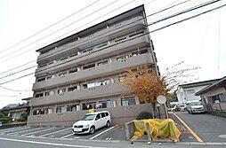 岐阜県多治見市赤坂町3丁目の賃貸マンションの外観