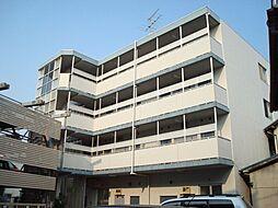 ドミール21EAST[3階]の外観
