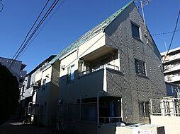 南八幡ハイツ[2階]の外観