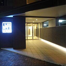 リルバ野幌[9階]の外観