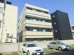 レクサス平田[4階]の外観