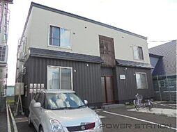桜ハイツ相生[2階]の外観