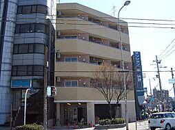 パークサウス[4階]の外観