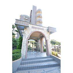 福岡県福岡市博多区立花寺2丁目の賃貸マンションの外観