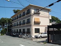 サンライト仁川[101号室]の外観